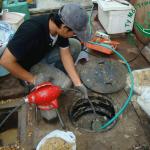 Dịch Vụ Thông Tắc Cống Tại Quận Thanh Xuân