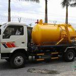 Công ty hút bể phốt tại Ninh Bình.